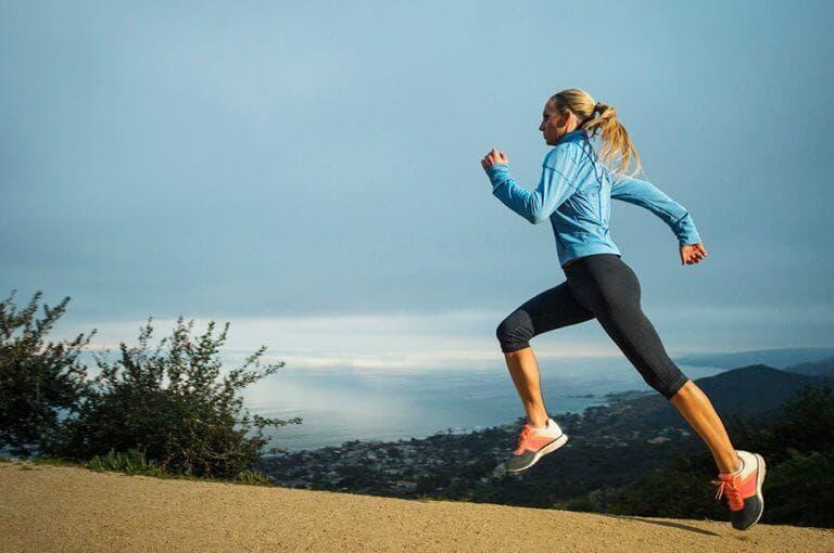 Descubre en qué distancia puedes ser un mejor runner