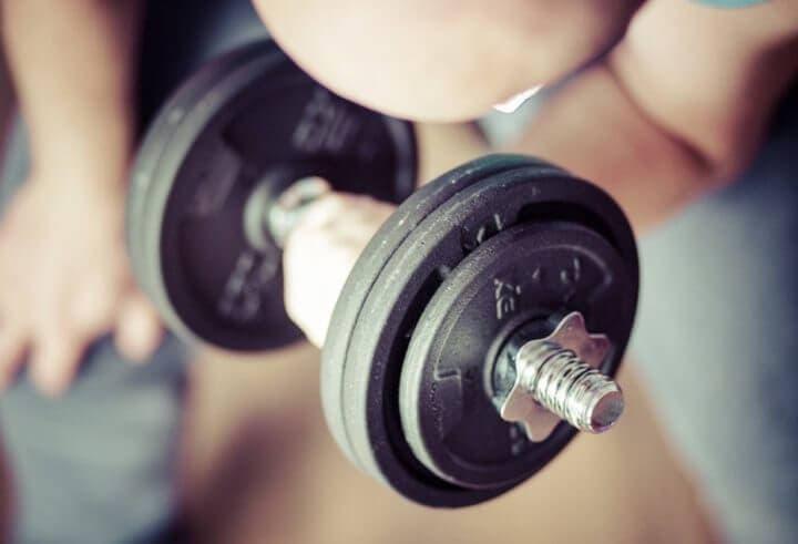 Entrenamiento HIRT para hipertrofia muscular