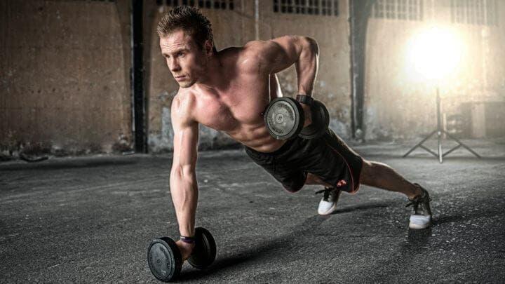 Ganar músculo de forma sostenible