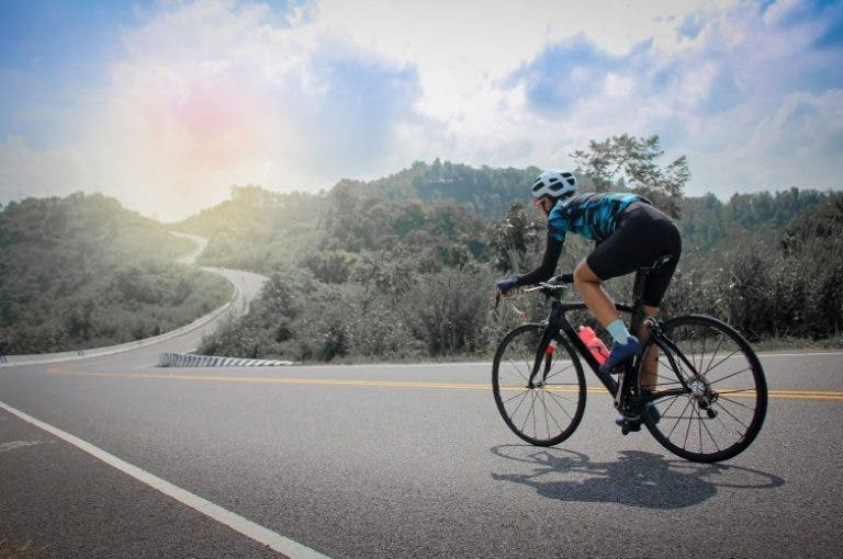15 hábitos para que tu entrenamiento matutino de ciclismo sea mejor