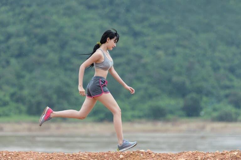 Cómo volver a correr después de un tiempo de parón