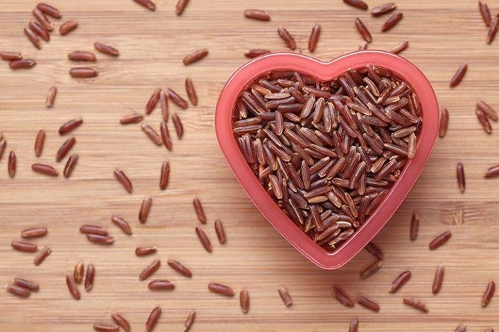 Usos médicos de la levadura de arroz rojo