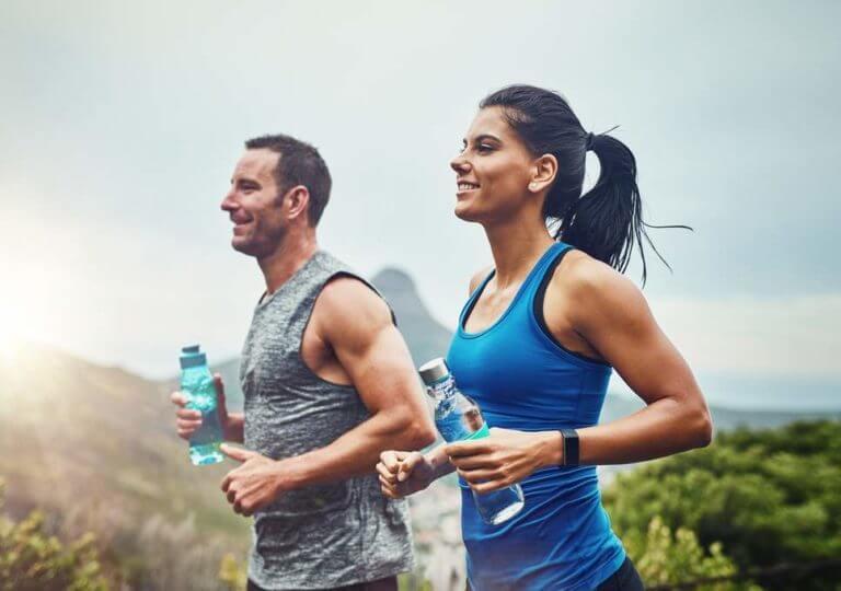 Planificación del entrenamiento para maratón
