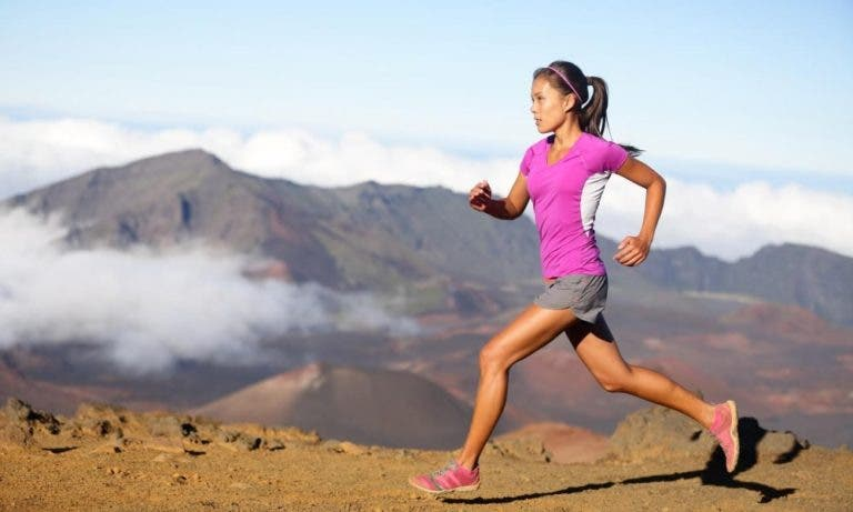 Trucos para mejorar la técnica en el running