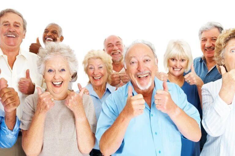 ¿qué es el envejecimiento saludable según la ciencia?