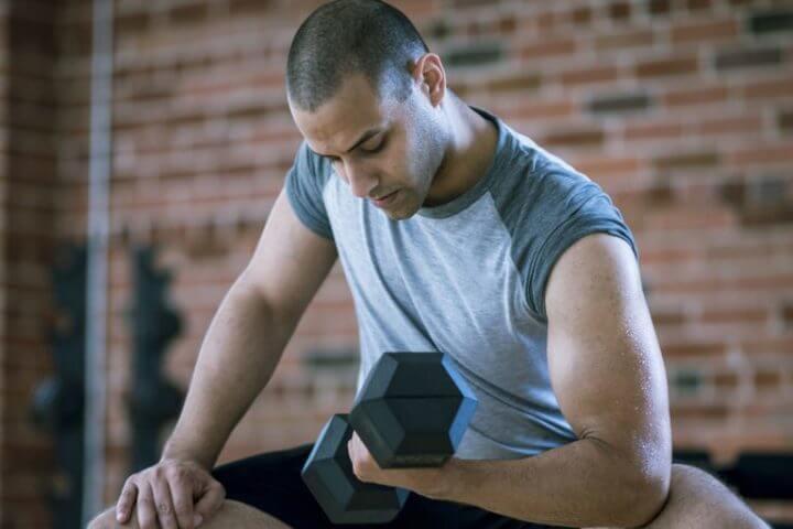 Cómo estimular adecuadamente las fibras musculares