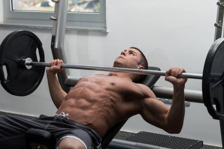 Variar la forma en la que crecen los músculos