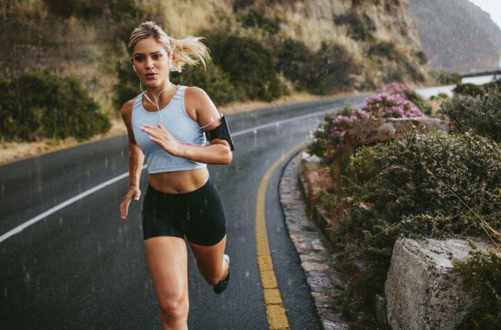 Consejos para un runner promedio
