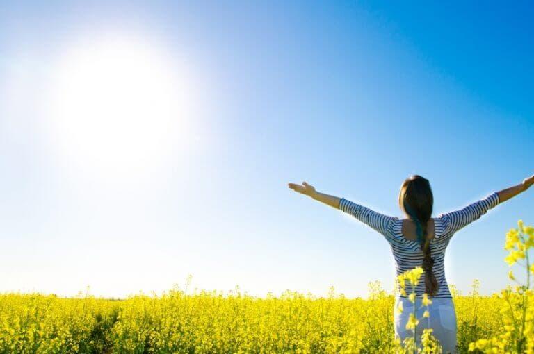 4 maneras de vivir tu vida sin lamentaciones