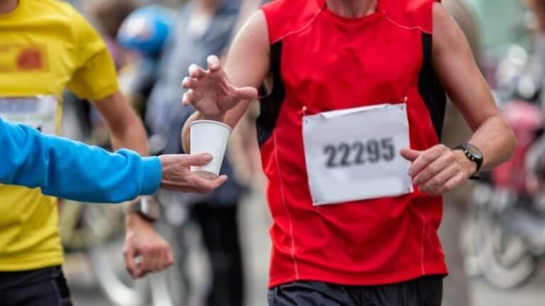 Razones para ser voluntario en carreras de running