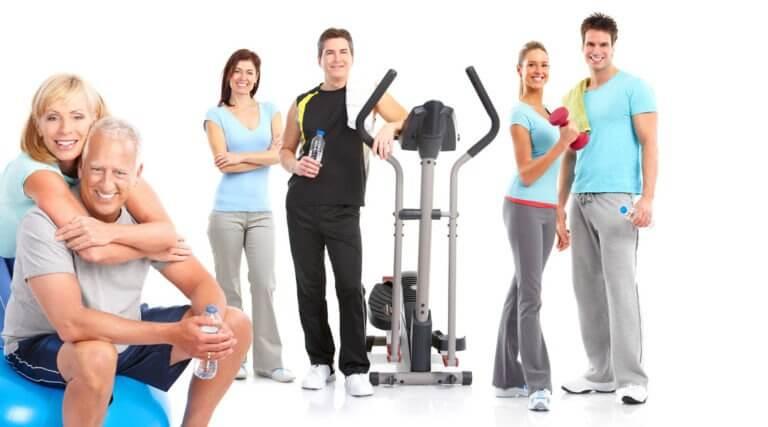 Alimentación y plan de entrenamiento para tu tipo de cuerpo