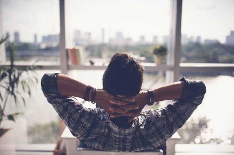 4 ideas para relajarte sin necesidad de sentarte frente a una pantalla
