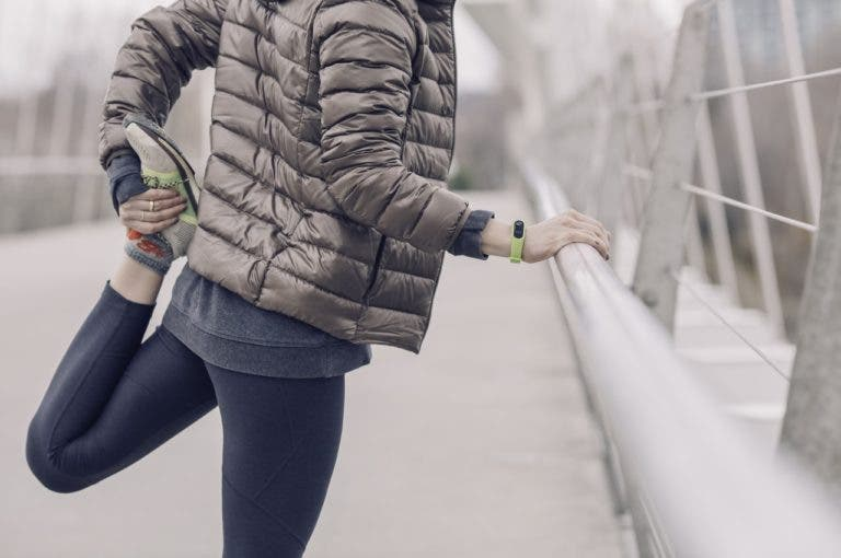 Cómo disfrutar más los rodajes largos de running en invierno