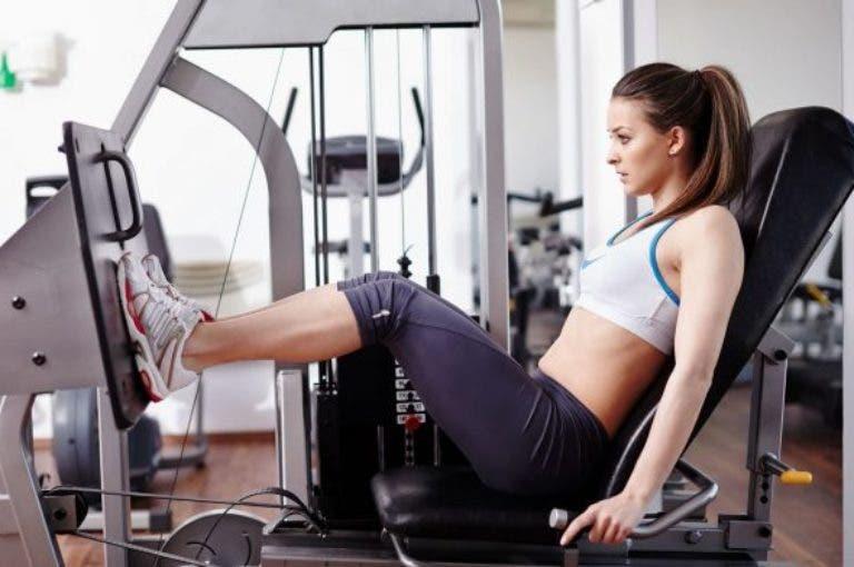 ¿cómo planificar el día de entrenamiento de piernas?