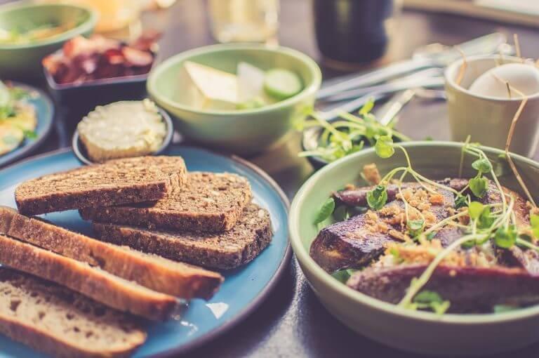 El número mágico de comidas diarias que necesitas para perder peso