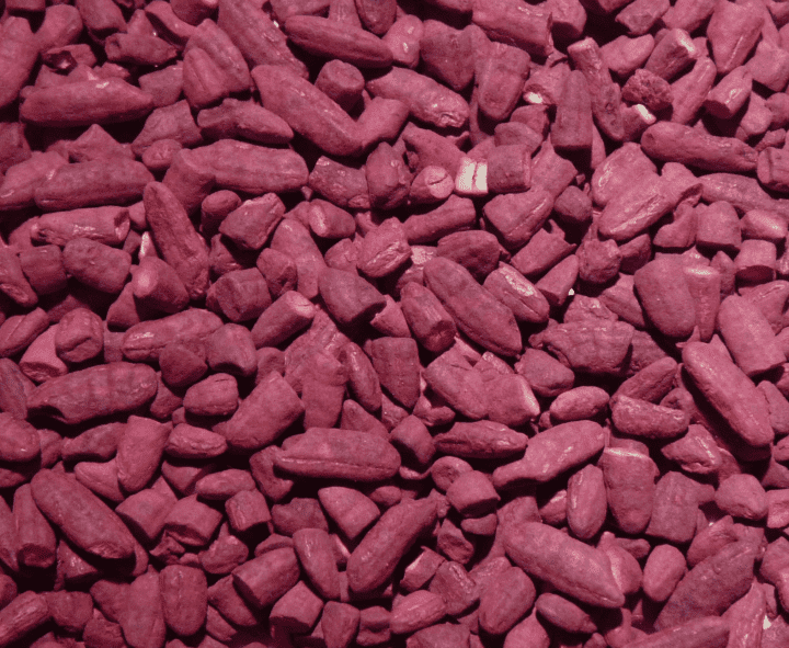 La levadura roja de arroz previene el síndrome metabólico