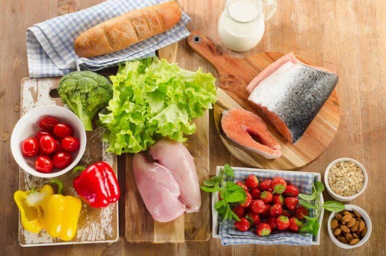 Cómo registrar tus macros en una dieta cetogénica