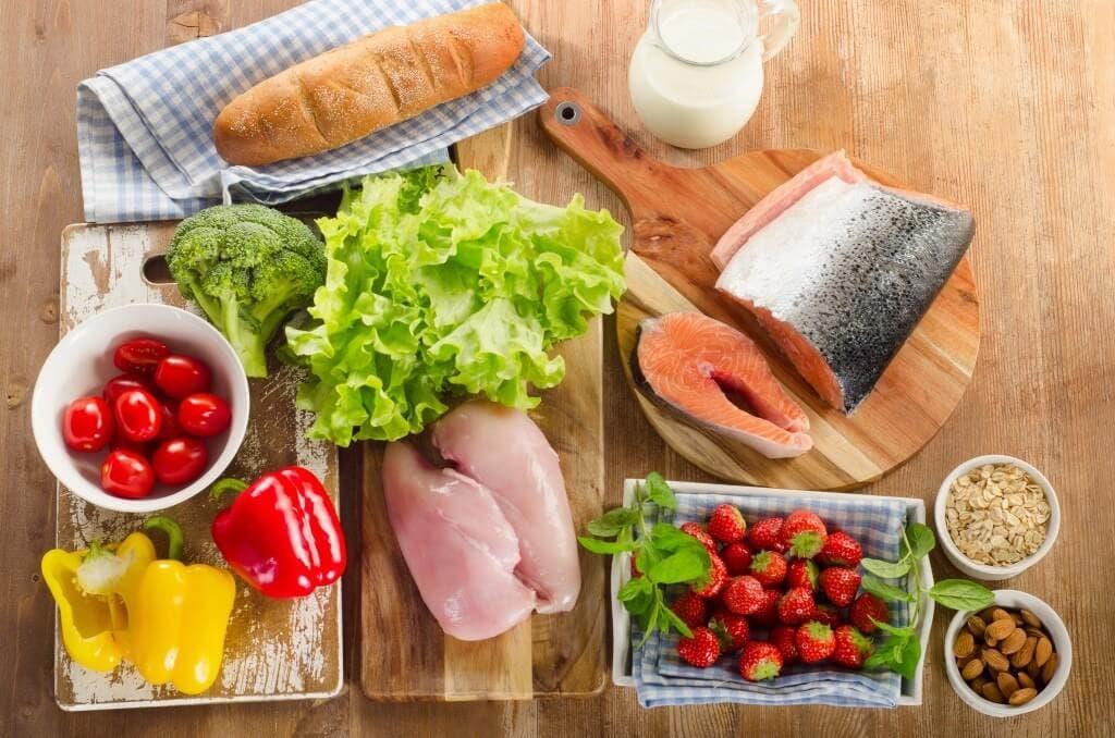 barra de proteina dieta cetogenica