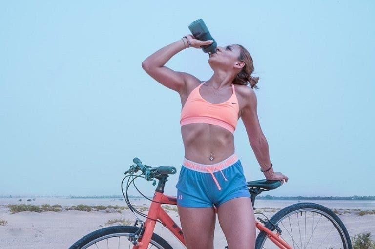 ¿podemos sobreestimar las calorías que quemamos montando en bicicleta?
