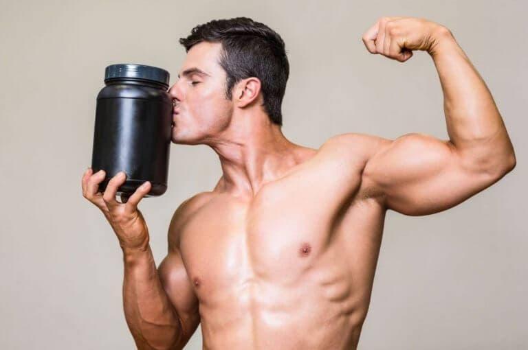 Top 5 de suplementos para atletas veganos
