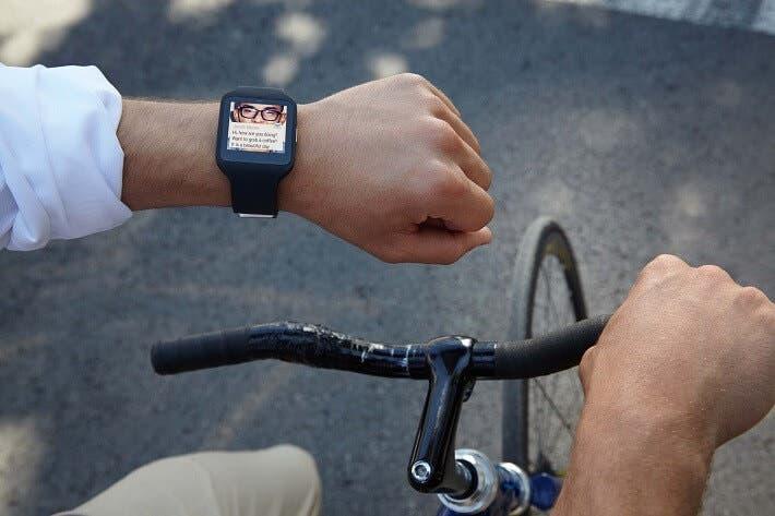 Sobreestimar la quema de calorías en ciclismo con wearables