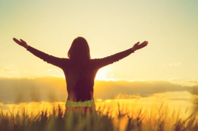8 maneras simples de vivir plenamente en el presente