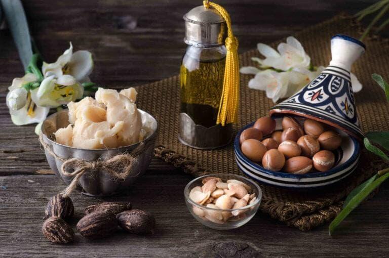 7 beneficios y usos del aceite de argán