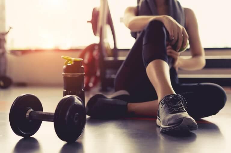 ¿cómo afectan los diferentes tipos de fatiga a la hipertrofia?