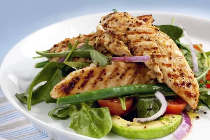 Dietas para perder peso de manera sostenible