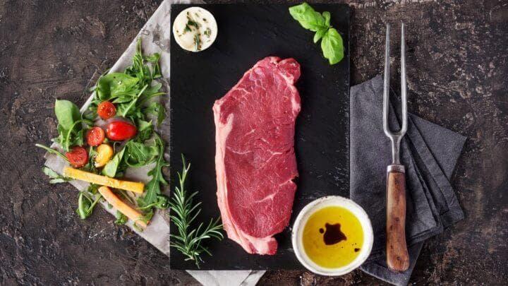 La dieta salvaje promueve la pérdida de peso