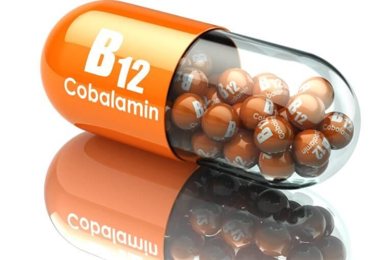 Vitamina b12: ¿cuál es la cantidad adecuada?