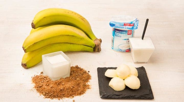 Mejores batidos de proteína naturales