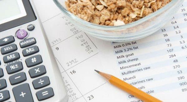 Hacer la dieta salvaje no implica calcular las calorías