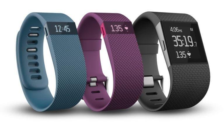 ¿Qué pulsera de actividad Fitbit es mejor?