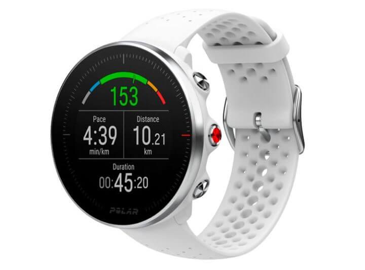 Smartwatch modelo Vangate M