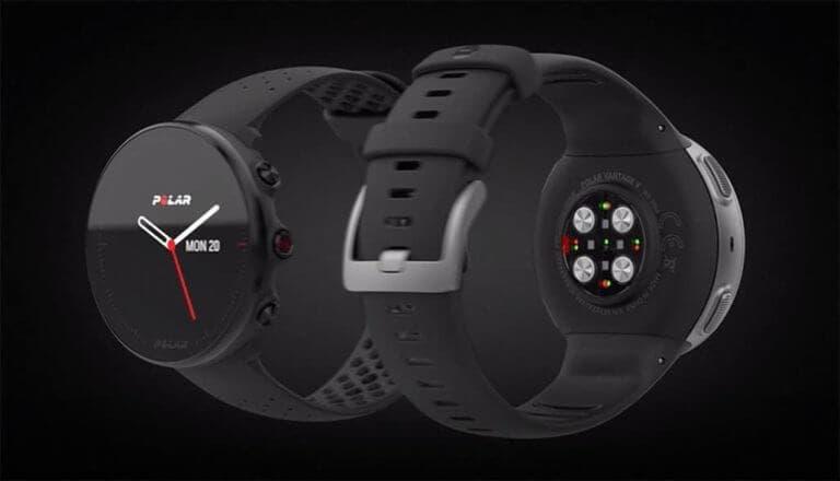 Smartwatch Vantage V y M de Polar