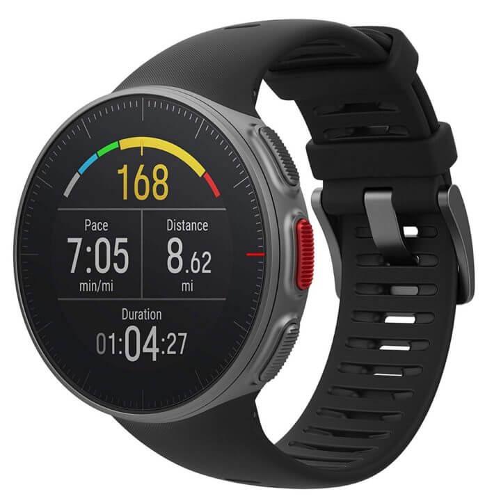 Smartwatch modelo Vantage V