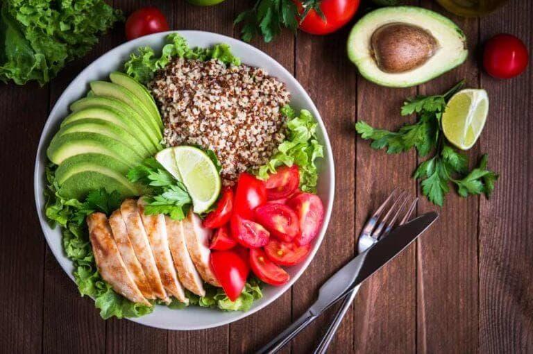 7 trucos para medir y controlar tus raciones de comida