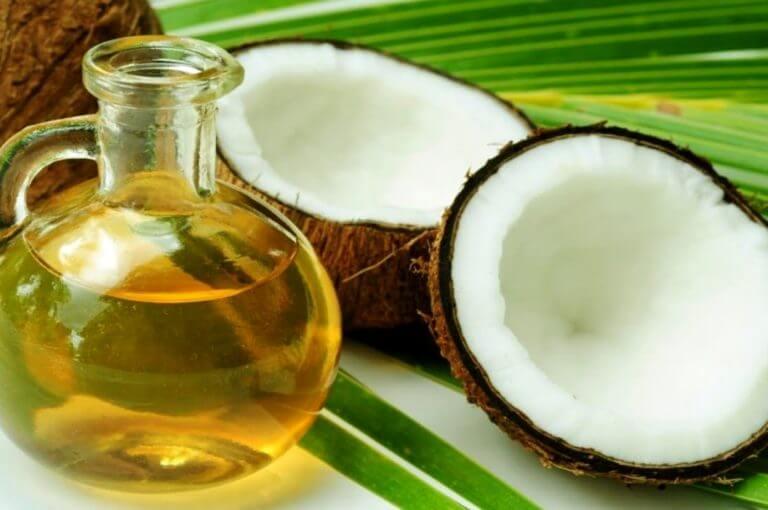4 beneficios y usos del vinagre de coco