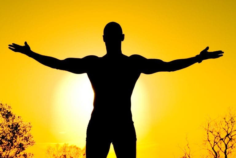 Relación entre la vitamina D y la forma física