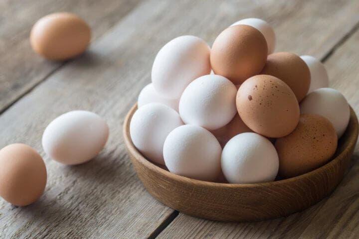 ¿Qué son los huevos de categoría 0?
