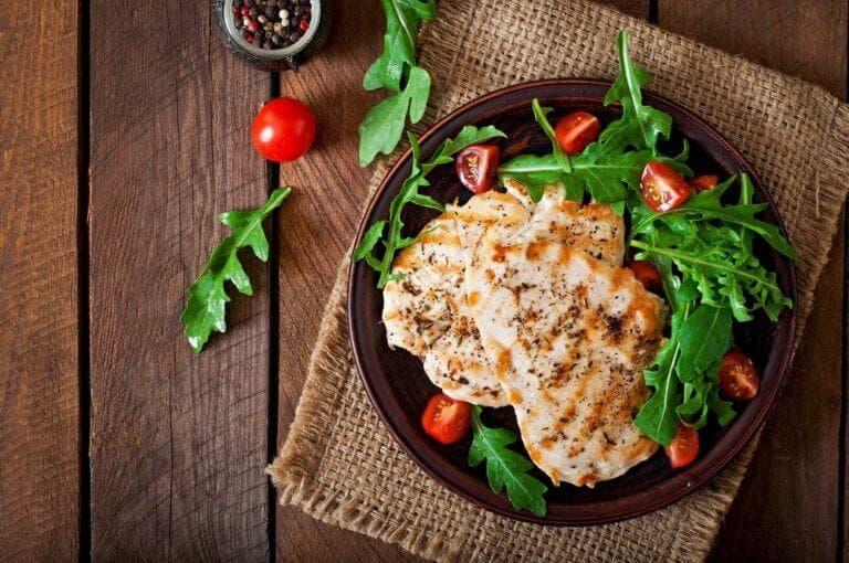 La dieta que podría realmente bajar tus niveles de colesterol