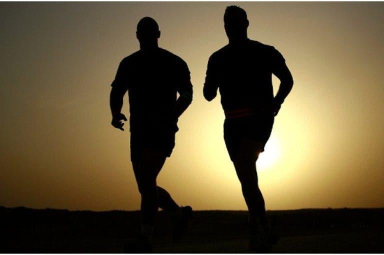 6 razones para unirte a un club de running