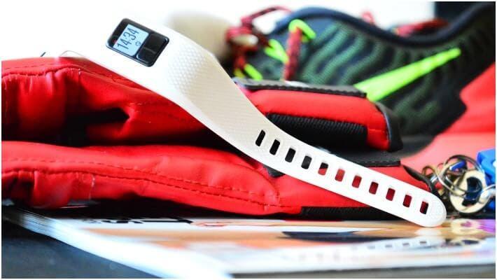 desventajas de las pulseras medidoras de actividad