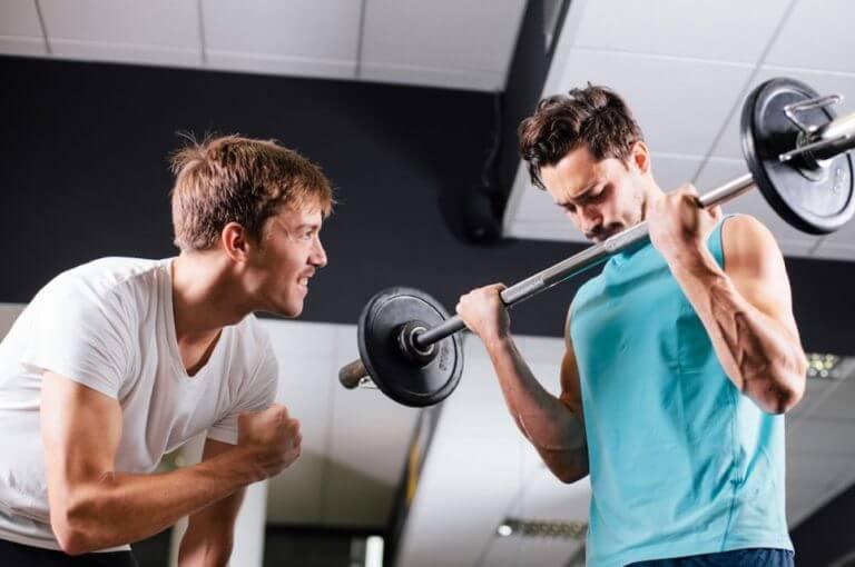 4 razones por las cuáles no ganas peso y cómo corregirlo