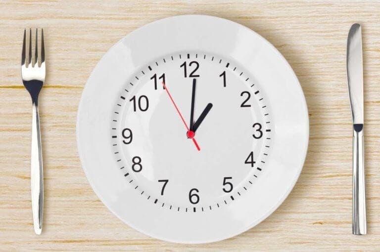 Dieta prolon: la dieta que imita el ayuno intermitente