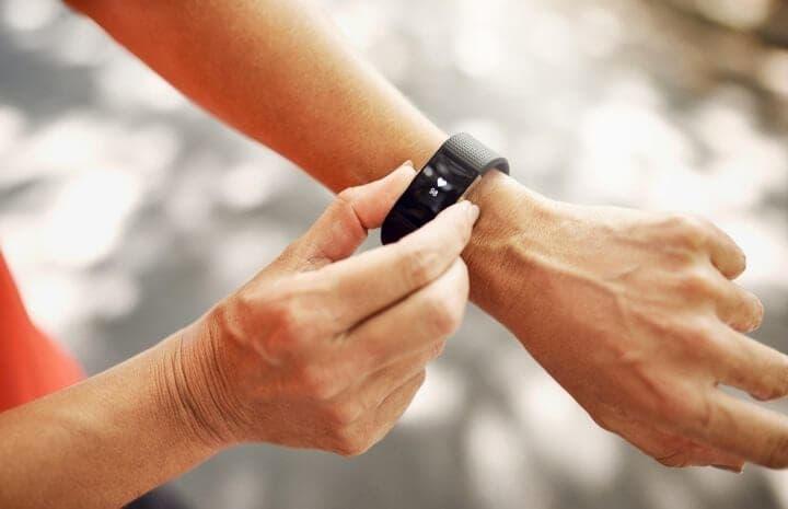¿Pueden obsesionarte las pulseras de actividad?