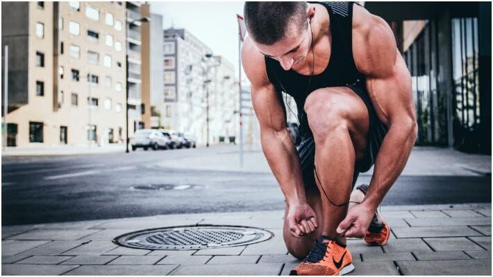 Beneficios de practicar running con amigos