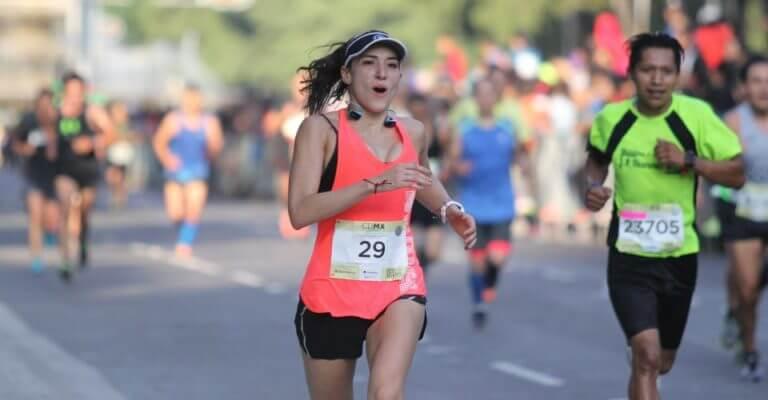 ¿Cómo prepararse para un maratón?