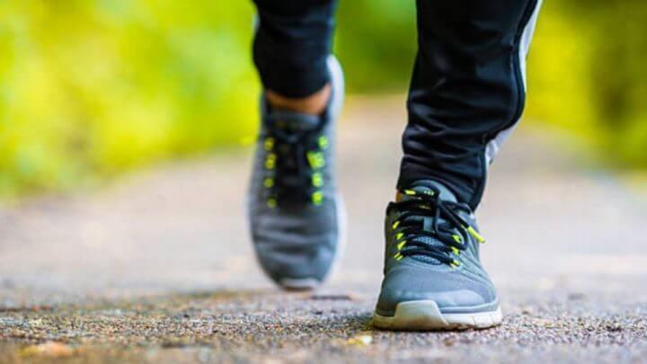 Ejercicios saludables alternativos al running